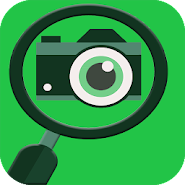 Hidden camera detector APK icon