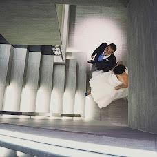Wedding photographer José Sánchez (Josesanchez). Photo of 13.01.2017