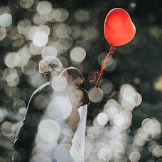 Wedding photographer Krisztian Kovacs (KrisztianKovacs). Photo of 25.11.2017