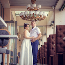 Wedding photographer Elena Kurgan (kyrgan911). Photo of 13.07.2016