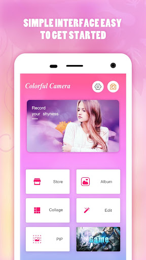 Colorful Camera: Make your life to be Colorful! for PC