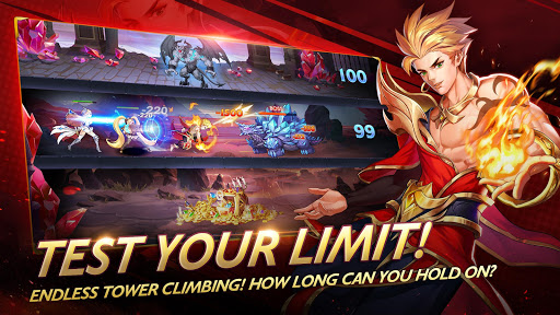 Mobile Legends: Adventure screenshot 3