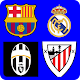 Guess The Football Club Logo 2019 (game)