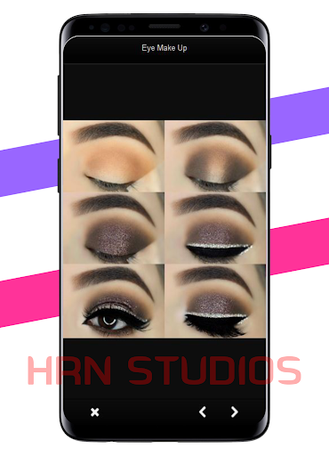 Download Tutorial On Eye Makeup 2019 For Free Latest 1 0 3 Version 85979526b1