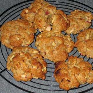 Devonshire Apple Scones Recipe