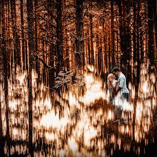 Wedding photographer Donatas Ufo (donatasufo). Photo of 29.09.2017