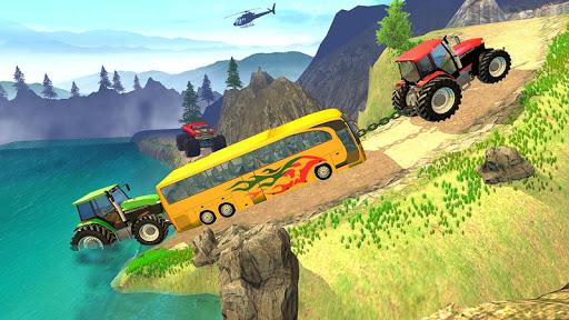 Tractor Pull Simulator Drive 1.4 screenshots 1