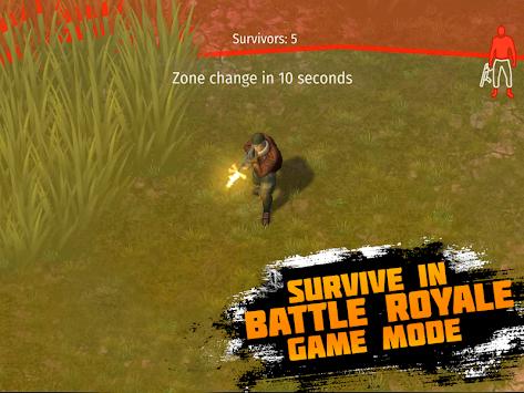 Battle Crazed: Survival