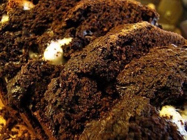 Hot Chocolate Bread Recipe