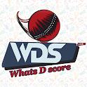 WhatsDScore icon
