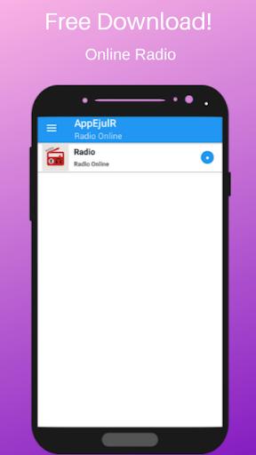 radio javan app online - free screenshot 1