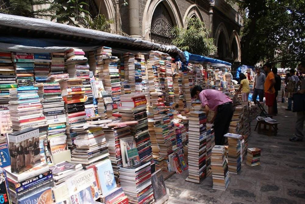 Janpath_book_market_image