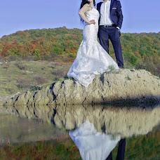 Wedding photographer Richard Toth (RichardToth). Photo of 25.10.2017