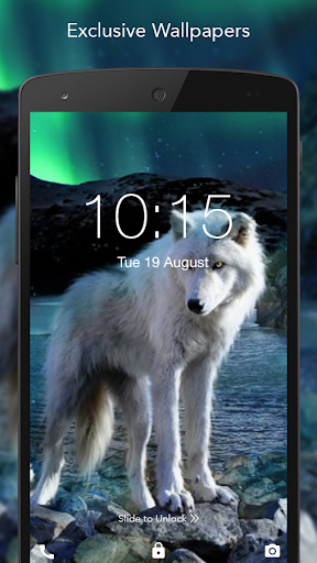 Free Night Wolf Wallpaper By Best HD Live Wallpapers Google Play United States