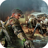 US soldier Commando Mission 3D