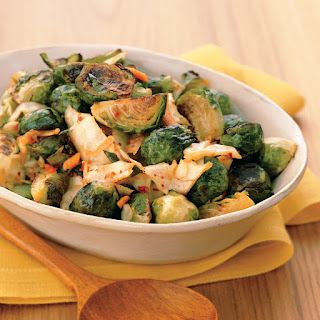 Roasted Brussel Sprouts Martha Stewart Recipes
