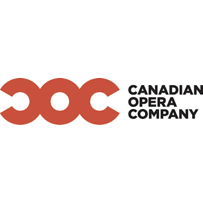 Canadian Opera Company Ensemble Studio