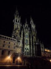 Photo: Katedrala v noci