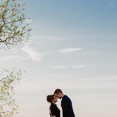 Wedding photographer Andrey Petukhov (Anfib). Photo of 23.05.2018