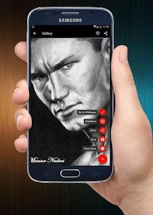 Randy Orton Wallpaper WWE - náhled