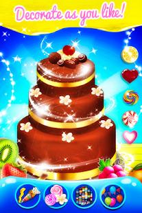 Cake Maker - Kids Bakery - náhled