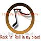 Rock 'n' Roll in my blood