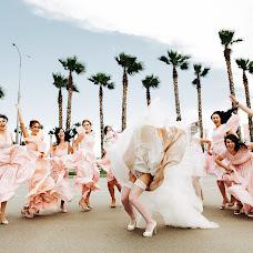 Wedding photographer Alena Litvinova (LITVINOVASOCHI). Photo of 18.06.2017