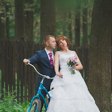 Wedding photographer Nikolay Dolgopolov (ndol). Photo of 05.07.2016