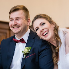 Wedding photographer Malte Reiter (maltereiter). Photo of 01.06.2017
