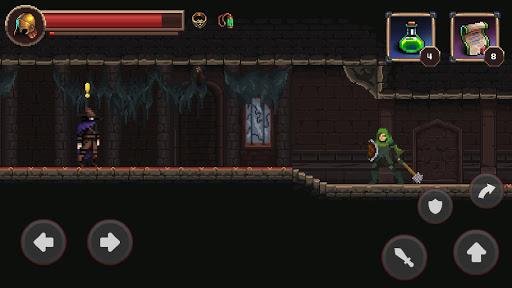 Mortal Crusade: Sword of Knight screenshot 24