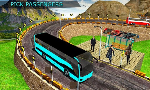 Ny Bus Driver Simulator- screenshot thumbnail