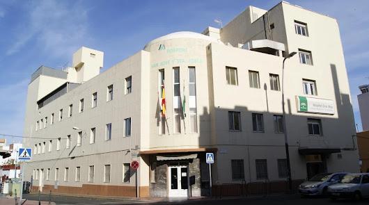El SAS completa el traslado del Hospital Cruz Roja al Hospital Torrecárdenas