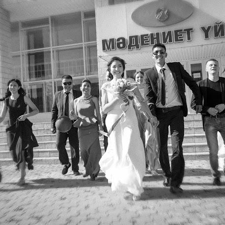 Wedding photographer Yuriy Pchelincev (P8Yura2016). Photo of 21.08.2016