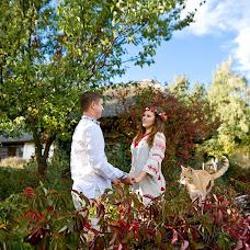 Wedding photographer Nikolay Danyuk (danukart). Photo of 06.10.2017