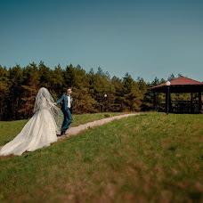 Wedding photographer Dmitriy Davydov (Davidoff). Photo of 25.06.2014