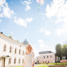 Wedding photographer Sofya Kaliniy (kaliniy). Photo of 09.11.2015