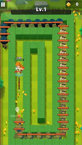 Archero  screenshots 2