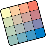 Color Puzzle Game - Download Free Hue Wallpaper 3.9.0