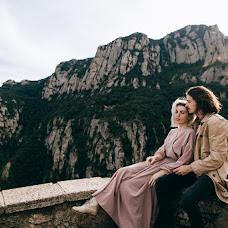 Wedding photographer Evgeniy Kukulka (beorn). Photo of 15.04.2018