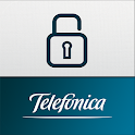 Telefonica Smart Security icon