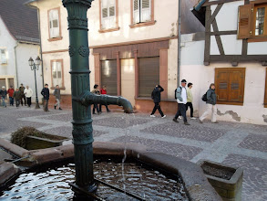 Photo: Oberbronn