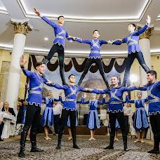 Wedding photographer Evgeniy Konstantinopolskiy (photobiser). Photo of 11.12.2017