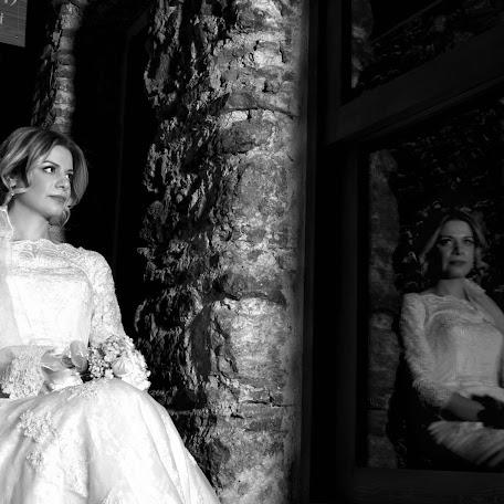 Fotógrafo de bodas Sinan Kılıçalp (sinankilical). Foto del 16.12.2017
