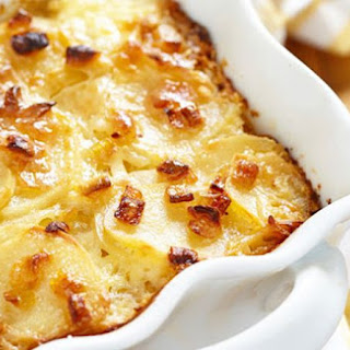 IrishCentral's most popular potato recipe for Garlic Day.