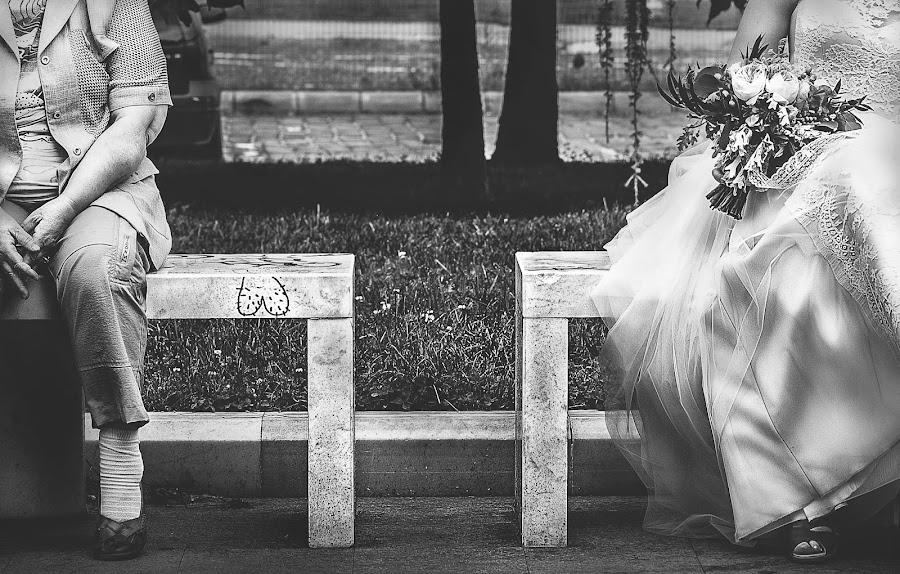 Wedding photographer Nicu Ionescu (nicuionescu). Photo of 29.05.2019
