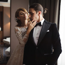 Wedding photographer Ruslan Boleac (RuslanBoleac). Photo of 27.10.2018