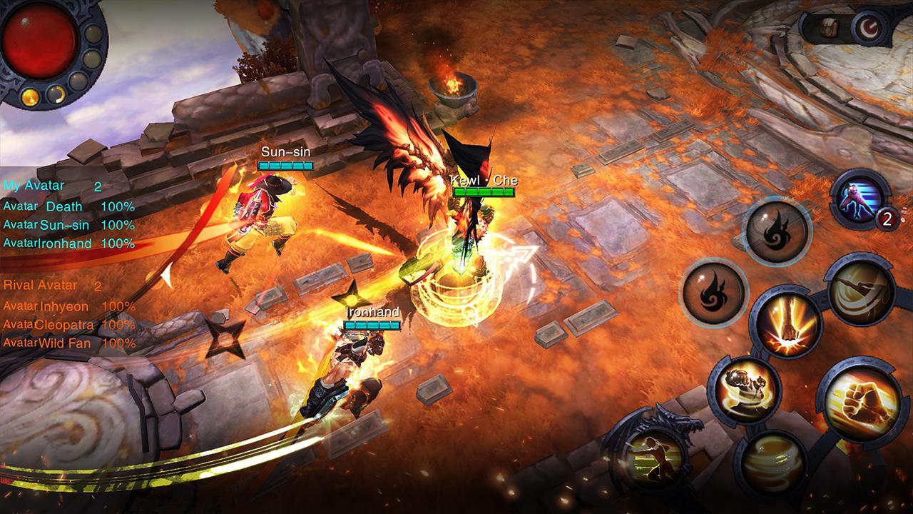 Overlords of Oblivion screenshots
