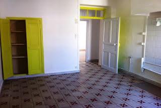 Appartement Calvisson (30420)