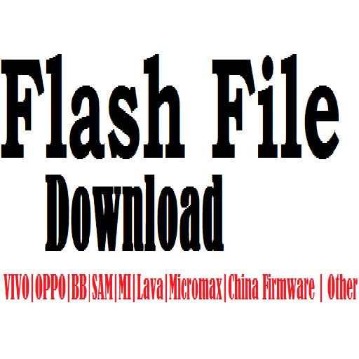All Mobile Flash File Download - Apps on Google Play
