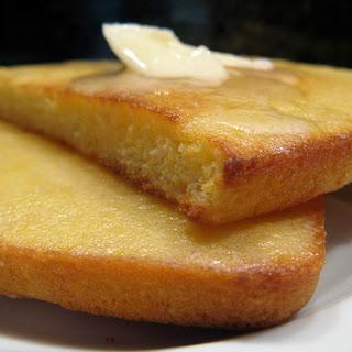 Homemade Corn Toasties